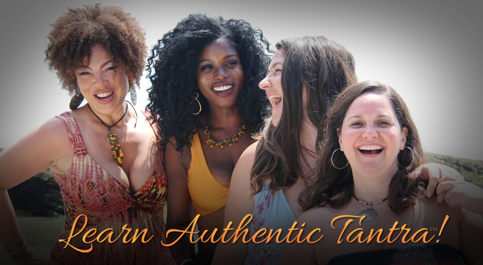 Learn Tantra - heal sexual trauma with tantric techniques