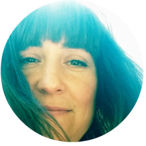 Theresa Alward - Authentic Tantra Practitioner